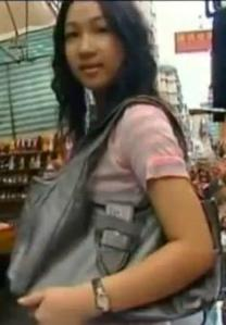 hong kong lady 4