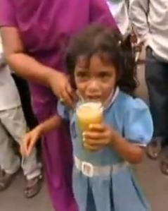 india girl