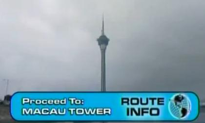india macau tower