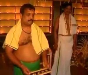 india priest