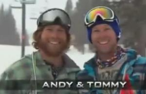 andy tommy