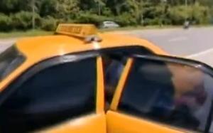 finish taxi 2