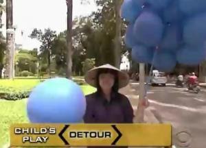 ho chi minh balloon