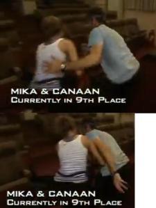 ho chi minh mika canaan