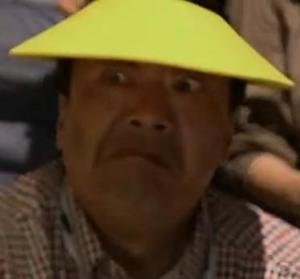 japan man