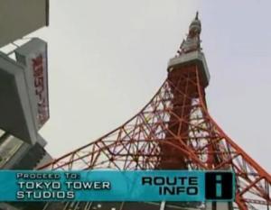 japan tower studios