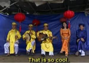 vietnam band