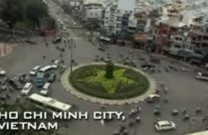 vietnam circle
