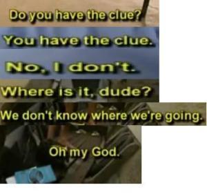 vietnam clue