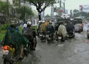 vietnam flood