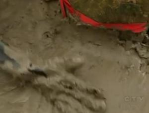 vietnam mud