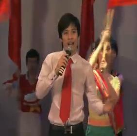vietnam song