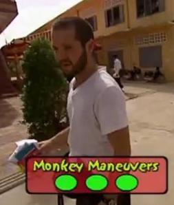 cambodia monkey 5