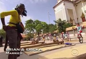 cambodia unicycle