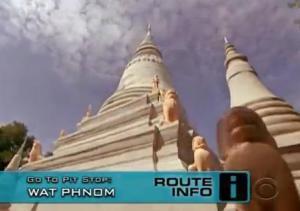 cambodia wat phnom