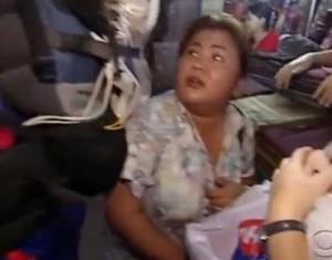 cambodia woman