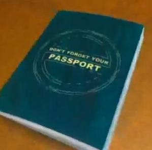 don't forget your passport 2