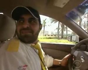 dubai driver