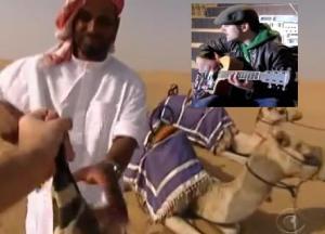 emirates bedouin