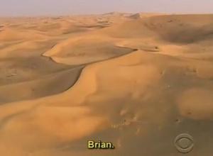 emirates sand