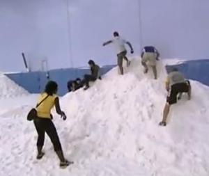 emirates ski dubai 4