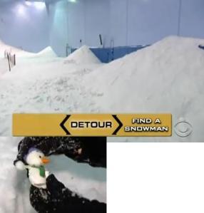 emirates snowman 2