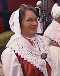 holland lady 2