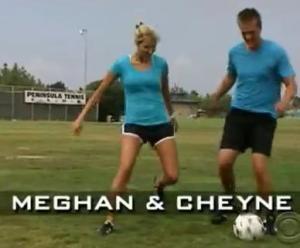 holland meghan cheyne