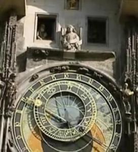 czech republic clock