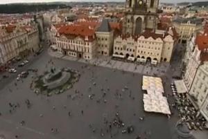 czech republic scenery