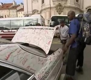 czech republic taxi 2