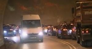 czech republic traffic
