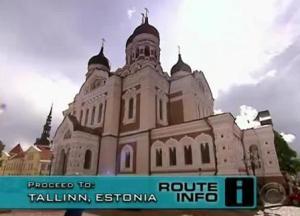 estonia cathedral