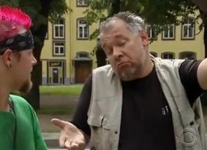estonia driver
