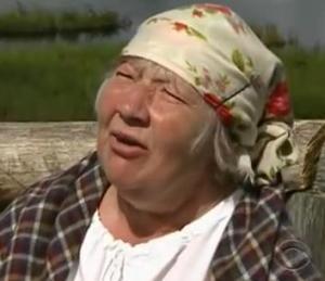 estonia grandma