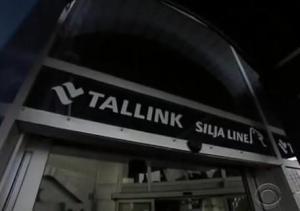 estonia tallink