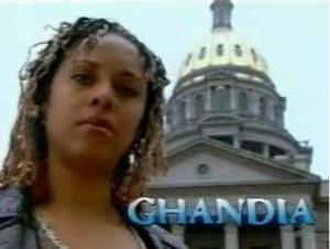 ghandia johnson
