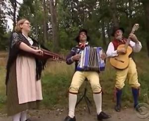 sweden band
