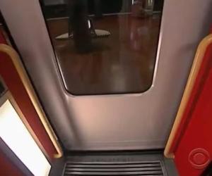 sweden train