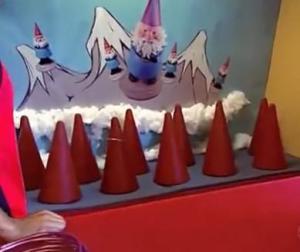 sweden travelocity gnome