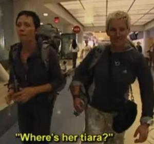 The amazing race 16 episode two ranking carol brandys first independent film before appearing on tar 16 publicscrutiny Image collections