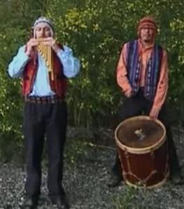 petrohue band