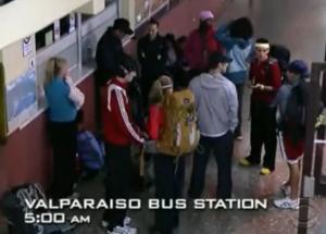 petrohue bus