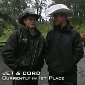 petrohue jet cord mccoy 6