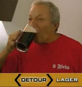 prague lager