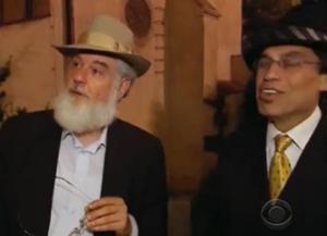 prague rabbi