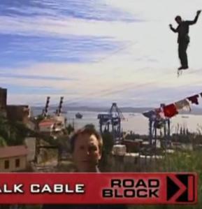 santiago cable