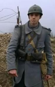 france soldier 5