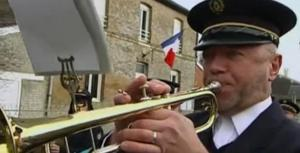 france trumpet