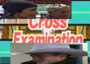 san carlos de bariloche cross examination